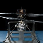 Mars Helicopter gotowy do lotu na Marsa