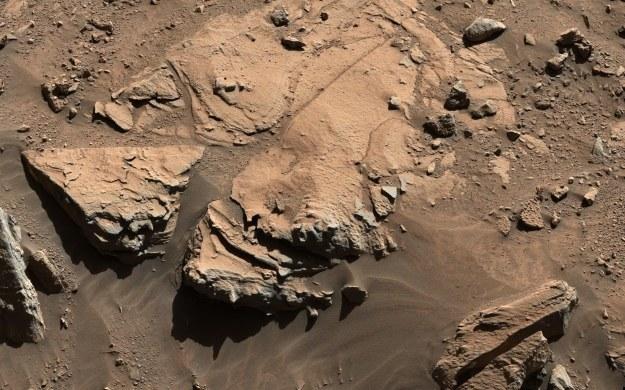 Mars jest najważniejszym celem NASA /AFP