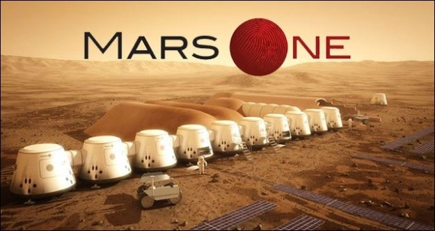 Mars One wkrótce rozpocznie rekrutację /materiały prasowe