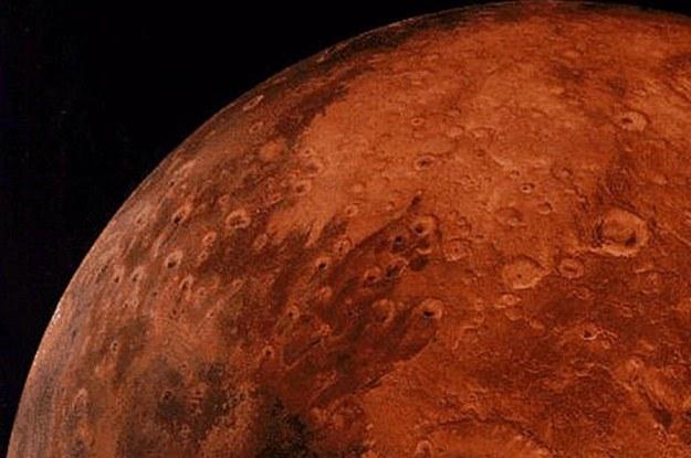 Mars został podarowany Jemeńczykom przez cywilizację Sabejczyków /materiały prasowe