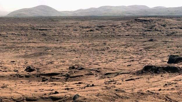 Mars /NASA
