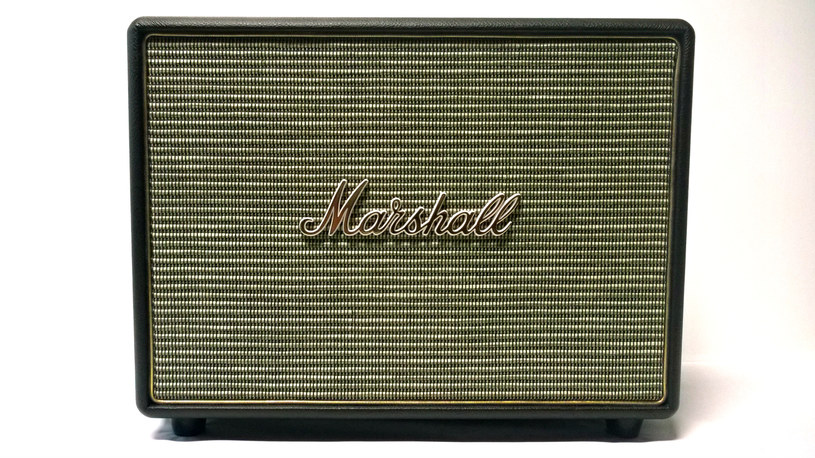 Marshall Woburn to nie tylko świetne brzmienie, ale i ponadczasowy design /INTERIA.PL