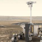 Marsjański łazik dostanie nazwę po Rosalind Franklin