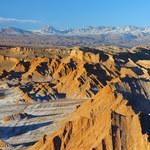 Marsjańskie bakterie prawdopodobnie przeniosły się w inne miejsce