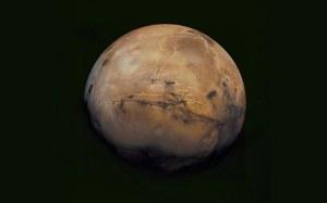 Marsjańskie chmury na Ziemi