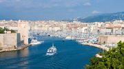 Marsylia i Lazurowe Wybrzeże