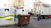 Marsylia tonie w śmieciach - film Marka Gładysza