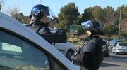 Marsylia. Zamaskowani napastnicy otworzyli ogień do policji