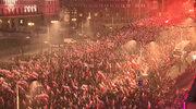 Marsz(e) na 250 tysięcy ludzi... To Warszawa w 100. rocznicę odzyskania przez Polskę niepodległości!