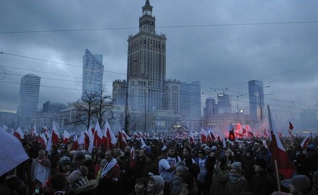 Marsz Niepodległości zakazany. Kto ma rację z punktu widzenia prawa?