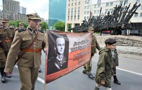 Marsz Rotmistrza Witolda Pileckiego