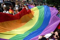 Marsz Równości przeszedł ulicami Rzeszowa