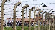 Marsz Żywych w b. obozie Auschwitz