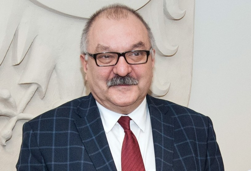 Marszałek Dolnego Śląska Cezary Przybylski /FOT. BARTLOMIEJ KUDOWICZ /Agencja FORUM