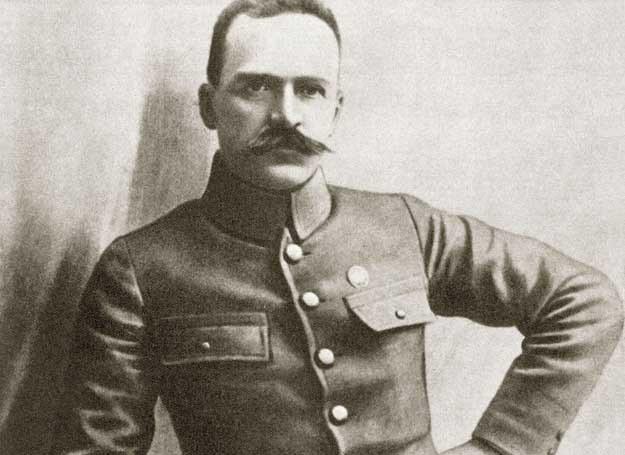 Marszałek Józef Piłsudski            fot. Cyankiewicz /East News