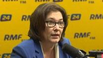 Marszałek Kuchciński nie panuje nad tym, co dzieje się w Sejmie? Rzeczniczka PiS: Dobre pytanie