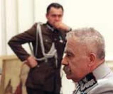 """""""Marszałek Piłsudski"""" w telewizji"""