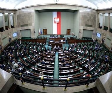 Marszałek: Sejm wybrał Zbigniewa Jędrzejewskiego na sędziego TK