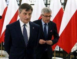 Marszałek Sejmu odpowiedział Andrzejowi Dudzie. Prezydent odbierze przysięgę