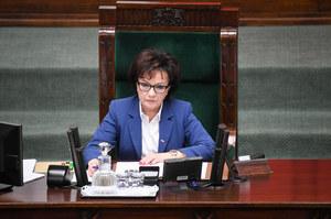 Marszałek Sejmu: Wybory muszą odbyć się do 6 sierpnia