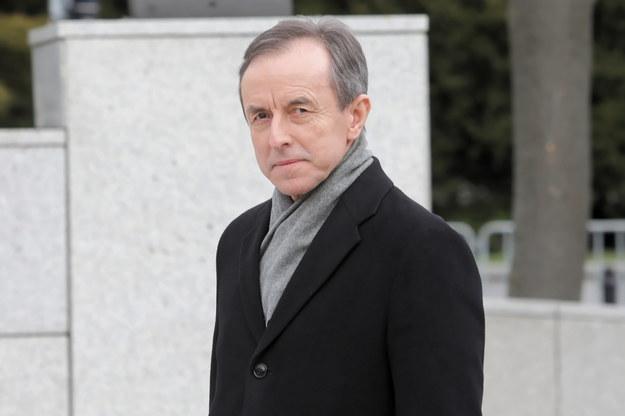 Marszałek Senatu Tomasz Grodzki /Wojciech Olkuśnik /PAP