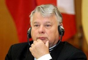 Marszałek Senatu w zeszłym roku przyznał sobie 50 tys. złotych premii