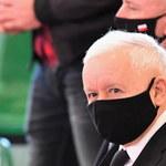 Marszałek Struzik przeprosił prezesa PiS za swój wpis na Twitterze