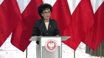 Marszałek Witek o przerwaniu posiedzenia sejmu: Wpłynęła prośba posłów PiS, nie było pisemnego uzasadnienia