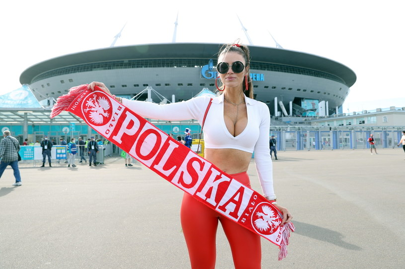 Marta Barczok /PIOTR KUCZA/FOTOPYK / NEWSPIX.PL /Newspix