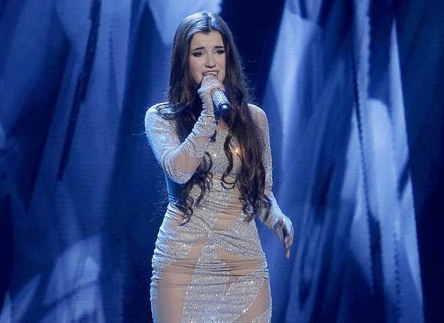 """Marta Bijan w finale """"X Factor"""" /AKPA"""