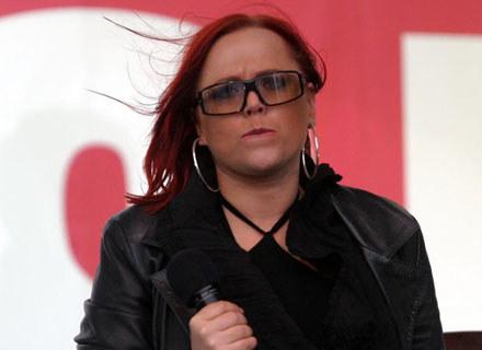 Marta Cugier (Lombard) - fot. Marcin Smulczyński /Agencja SE/East News