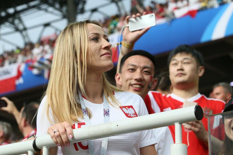 Marta Glik otrzymuje groźby na Instagramie /Andrzej Iwańczuk/Reporter /East News