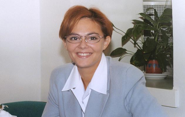 Marta Grzywacz /AKPA
