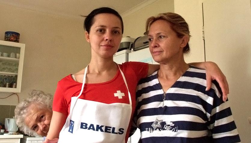 Marta Handschke: Uczę się rozumieć mężczyzn