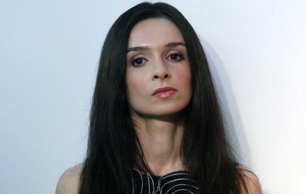Marta Kaczyńska, fot.Stanisław Kowalczuk  /East News