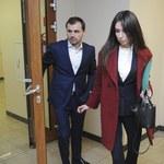 Marta Kaczyńska i Marcin Dubieniecki już po rozwodzie! Mamy zdjęcia z sądu!