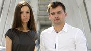 Marta Kaczyńska i Marcin Dubieniecki nie rozwodzą się. Przez wybory?