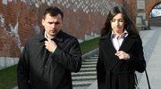 Marta Kaczyńska i Marcin Dubieniecki: Początek sądowej batalii!