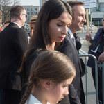 Marta Kaczyńska ledwie urodziła, a już martwi się o starszą córkę!