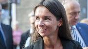 """Marta Kaczyńska na uroczystościach pogrzebowych """"Inki"""" i """"Zagończyka"""". Wszystko z nią w porządku?"""