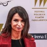 Marta Kaczyńska urodziła