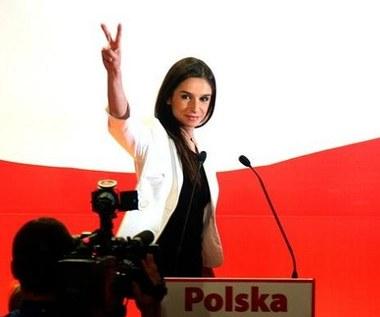 Marta Kaczyńska wchodzi do polityki?