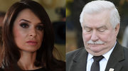 """Marta Kaczyńska zabrała głos w sprawie Wałęsy! """"Miałam jego plakat nad biurkiem"""""""