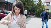Marta Kaczyńska zaskoczona ciążą żony Dubienieckiego. Chce chronić córki