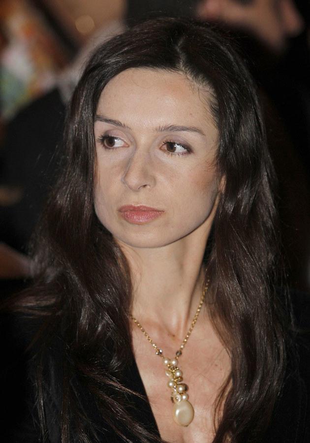 Marta Kaczyńska /Jarosław Wojtalewicz /AKPA