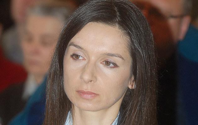 Marta Kaczyńska /Marek Ulatowski /MWMedia