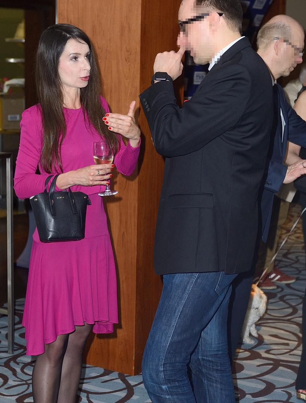 Marta Kaczyńska /Jarosław Antoniak /MWMedia