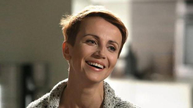 Marta (Katarzyna Zielińska) /www.barwyszczescia.tvp.pl/