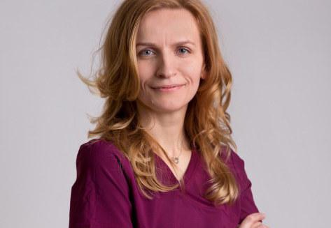 Marta Kisielewska /archiwum prywatne