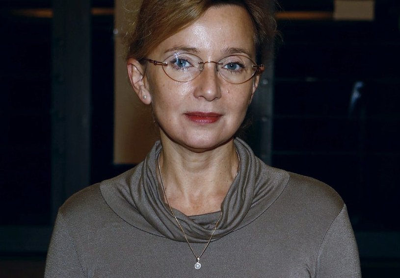 Marta Klubowicz /KAROL SEREWIS /East News